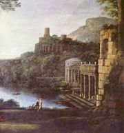 Egeria and Numa by Claude Lorrain public domain.jpg